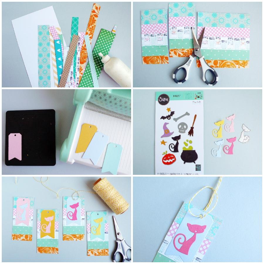 Summer crafts for kids: Make bookmarks