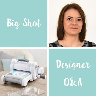 Big Shot Q&A with Designer Lisa