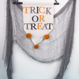 Halloween hanging Decor- Vlog