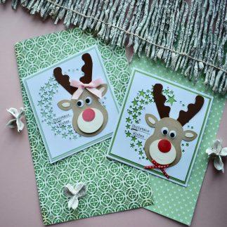 Kids Christmas Cards V-log