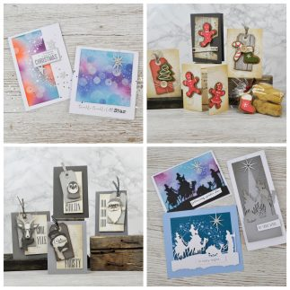 Hochanda Festive Tim Holtz Part 2