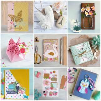 2018 My Favourites DIY projects