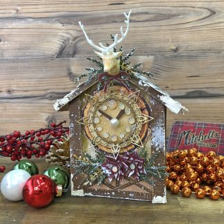 Cuckoo Clock Tutorial