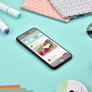 The Sizzix App has Launched!