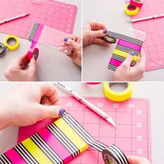 Washi Tape Hacks!