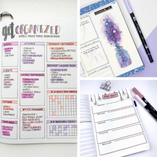 A Simple Guide to Bullet Journaling