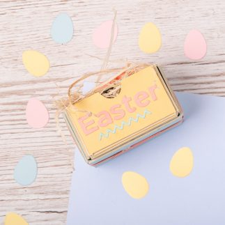 Easter Drawer Gift Box