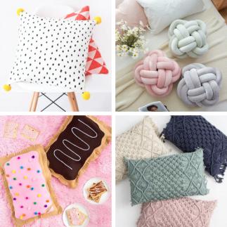 Top DIY Cushions!