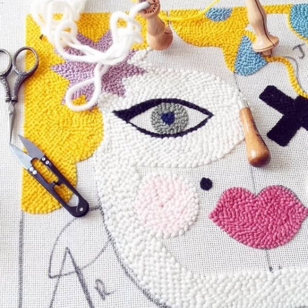 The Ultimate Guide to Needle Punching