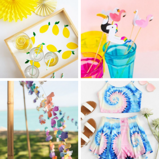 Top 5 Summer DIYs You Have to Try
