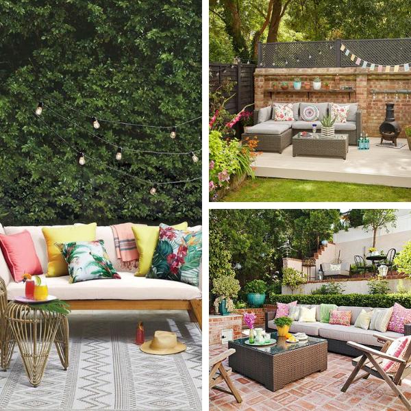 How to Transform Your Summer Garden