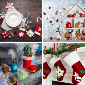 Christmas Home Essentials