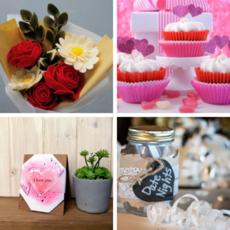 Top 5 DIY Valentines Gift Ideas