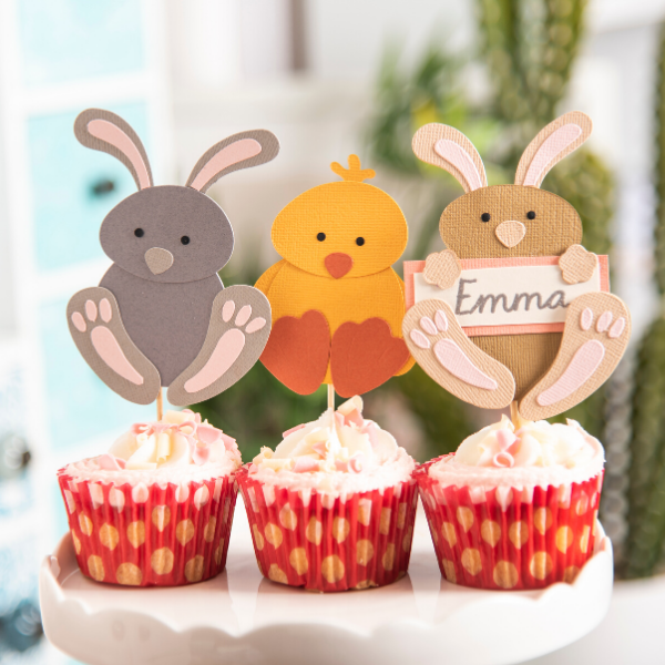 Top DIY Makes For Easter fun