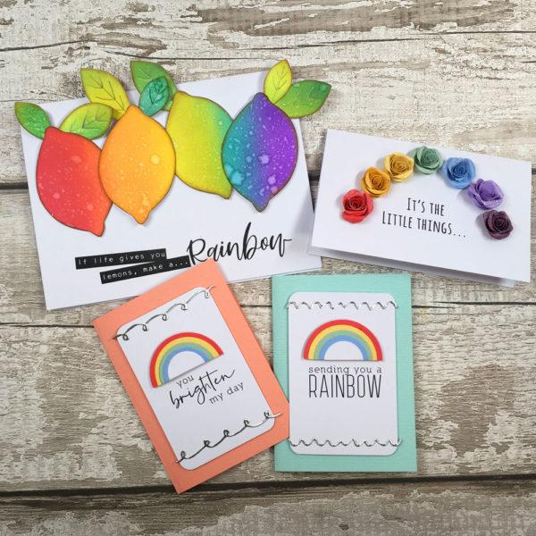 Sing a Rainbow!