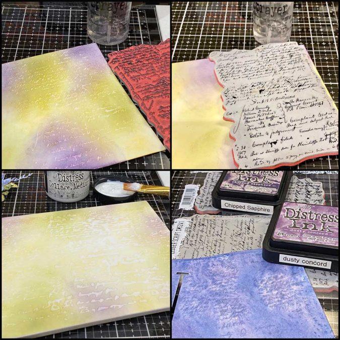 Ledger Script Stampers