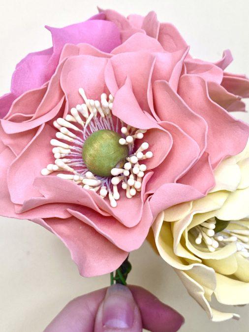 Chapter 1 Foam Floral