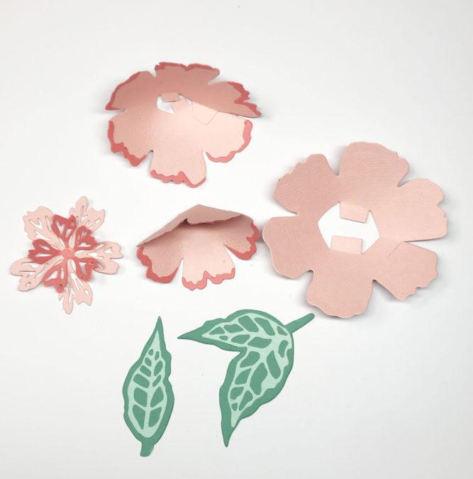 flower pieces