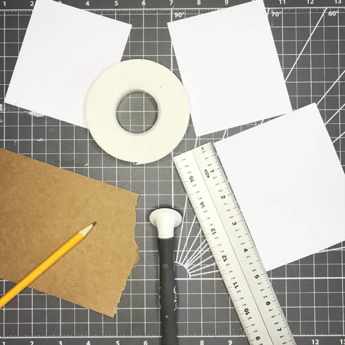 crafting essentials