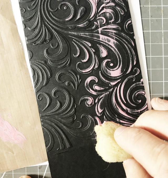 Sizzix Acrylic Paints