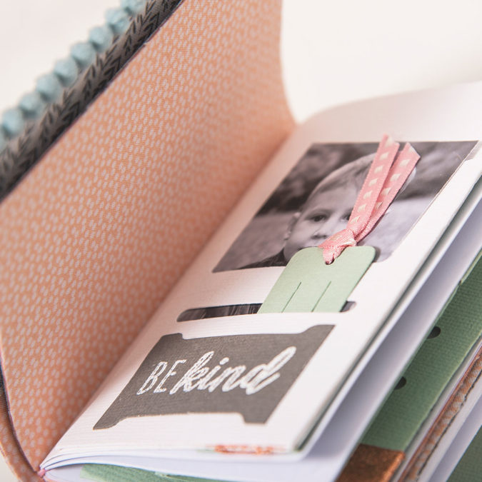 scrapbooking and journaling