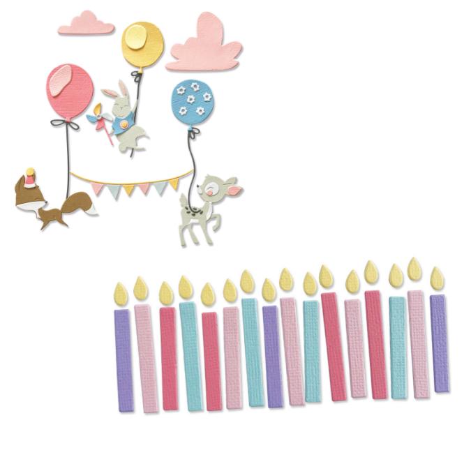 birthday dies