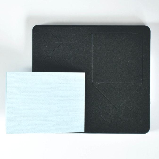 DIY Handmade Card. Short Simple and Sweet.